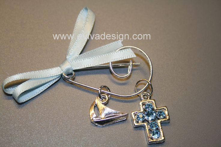 Baptism Martirika Greek | The largest selection of Modern Martirika- Baptism witness pins ...