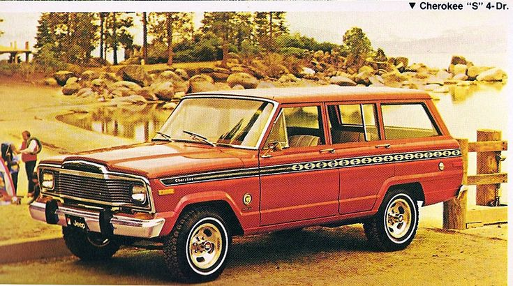 59 best Jeep Cherokee (sj) Levi Edition images on Pinterest | Jeep
