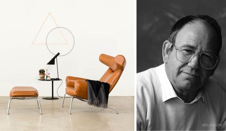 Erik Jørgensen og kærligheden til godt håndværk