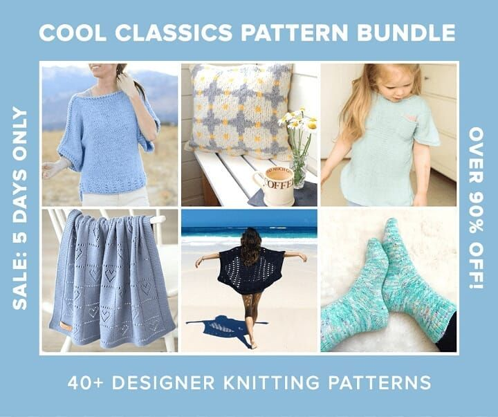 Once More I Was Invited To Participate In A Bundle Pattern Sale