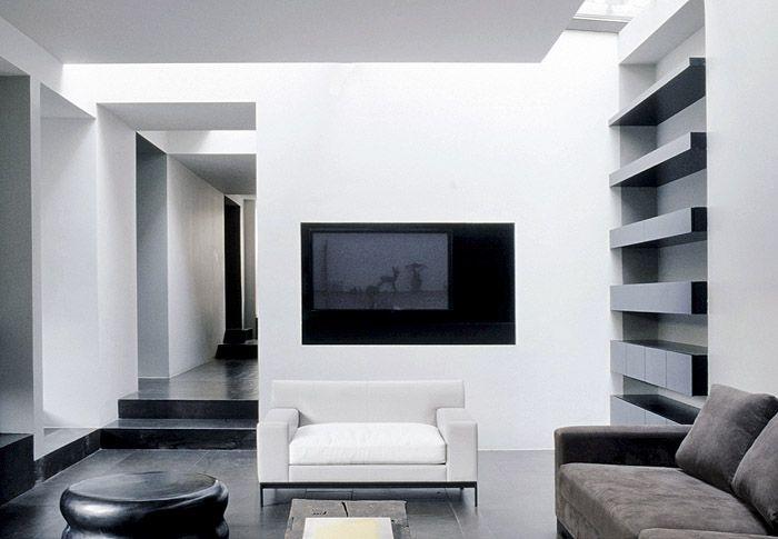 Villa Malta / Joseph Dirand