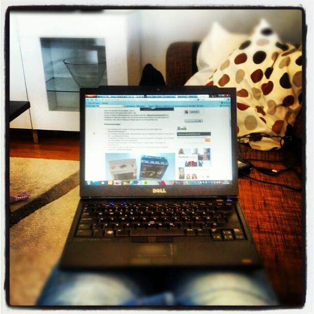 Det enkle er ofte det beste. #HjemmekontorBoka2012 - @hovelsj- #webstagram