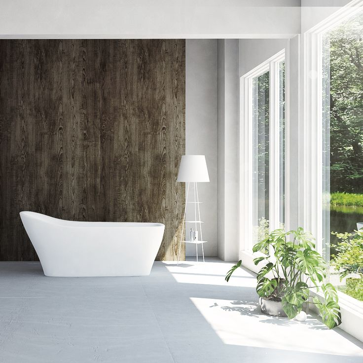 With a graceful high back and roomy interior the Silkstone Oslo Bath is the perfect centerpiece for a dreamy master bathroom.   Browse our full Silkstone Bath and Basin Collection by following the link.