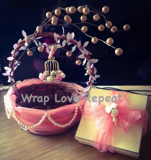 Wrap Love Repeat Info & Review | Packaging in Mumbai | Wedmegood