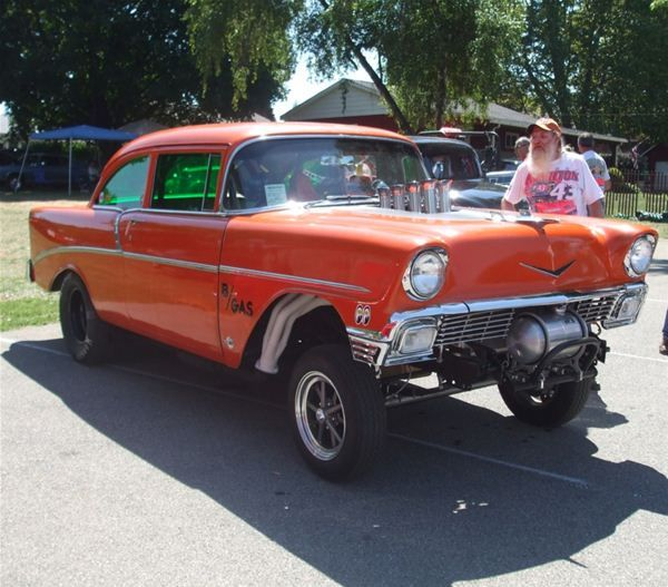480 Best Images About Hot Rod Gassers On Pinterest