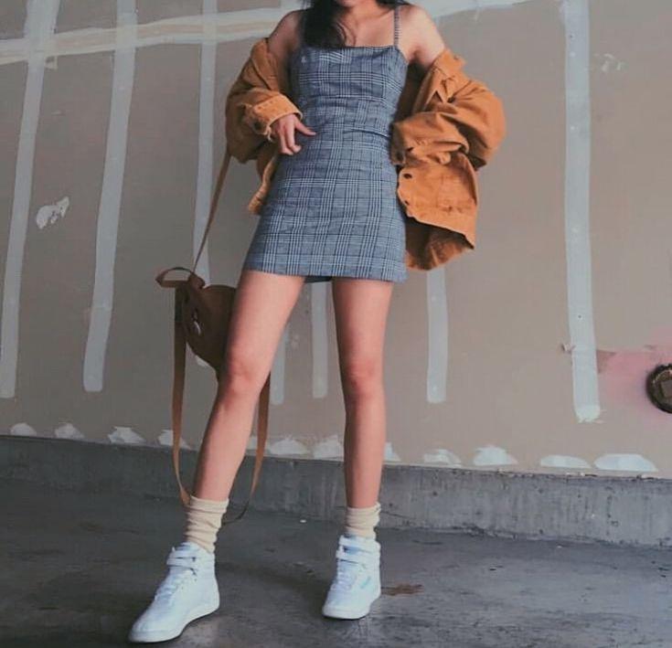 Maddierolfex On Pinterest 2019 Vintage Ideas Korean Fashion Fashion Clothes