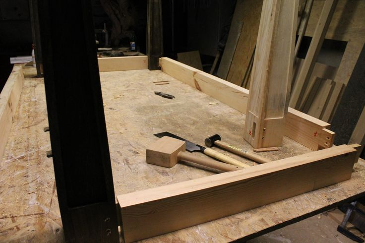woodworking, table  www.drewnoikamien.pl