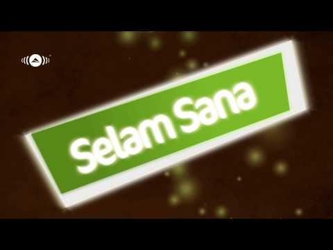 Maher Zain - Selam Sana (Turkish-Türkçe) | Official Lyric Video - YouTube