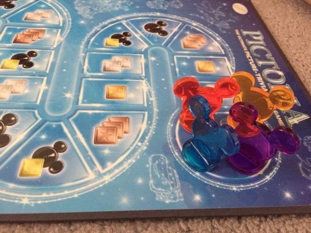 Mama Mummy Mum: Disney Pictopia Review and Giveaway