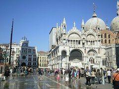 Venise, Italie, Venetia, Europe, Voyage