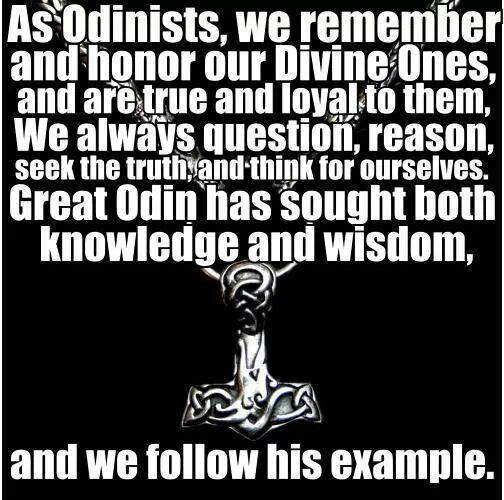 Odinism