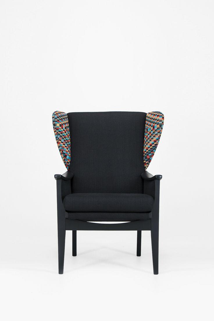 arm chair 1a