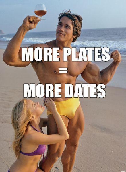 Mpre dates