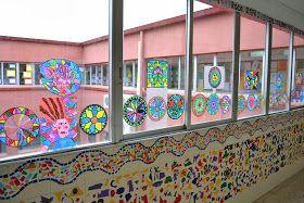Enfocaremos este método en un trabajo por proyectos de Expresión Plástica, donde daremos a conocer a los alumnos el arte, como una forma de...