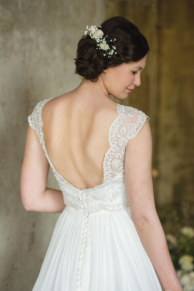 29 best Ivory & Co. Bridal Couture images on Pinterest | Short ...