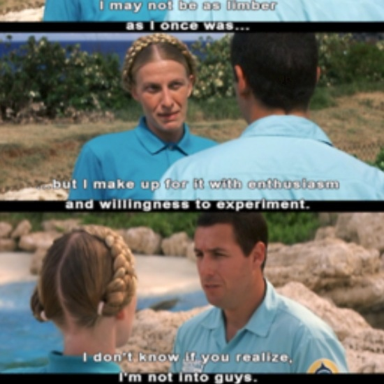 50 first Dates Scenes from Movies & Shows! Pinterest