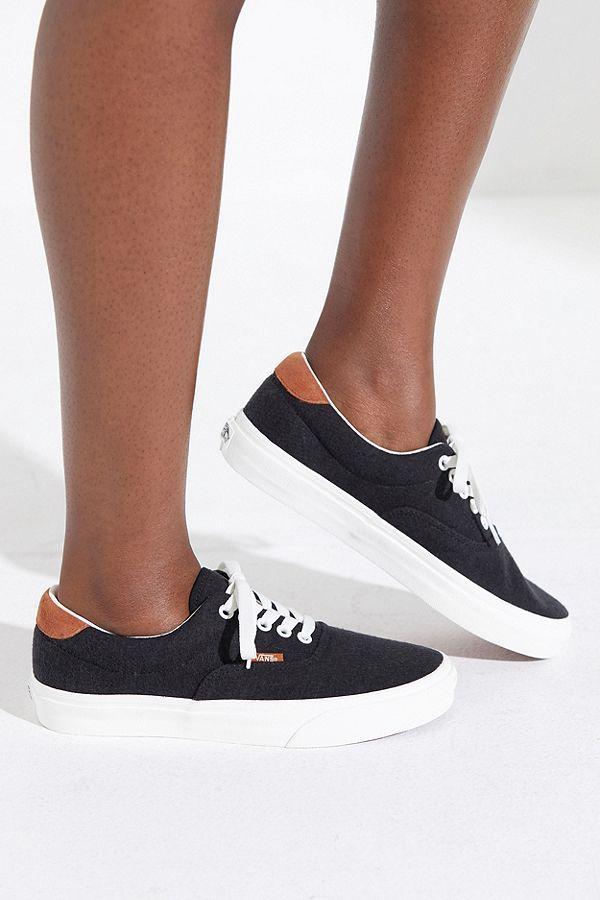 df05de8c98 Slide View  4  Vans Era 59 Flannel Sneaker