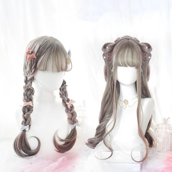 Long hair | Youvimi