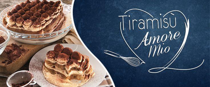 Vuoi preparare il classico Tiramisù? Scopri come farlo grazie alla buonissima ricetta passo passo del tiramisù originale. Facile e sfiziosa.