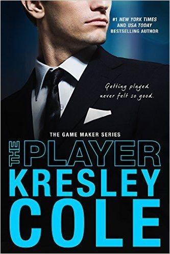 Tome Tender: The Player by Kresley Cole (The Game Maker, #3)