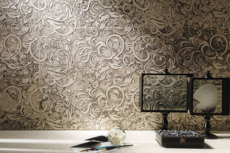 Marco Polo Collection. Italian style. strong design. stone engraving. beautiful tiles.