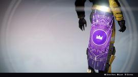 Defender's Mark | Destiny Wiki | Fandom powered by Wikia