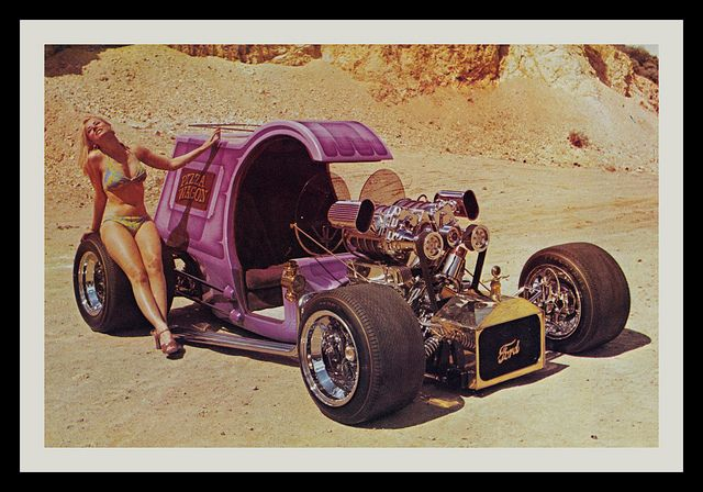 Car Club Inc: 17 Best Images About Ed Roth