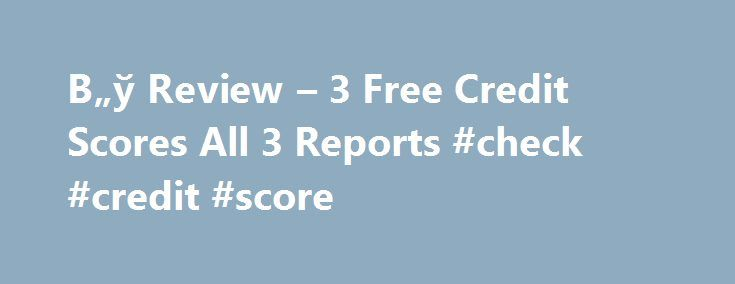 """В""""ў Review – 3 Free Credit Scores All 3 Reports #check #credit #score http://credits.remmont.com/%d0%b2%d1%9e-review-3-free-credit-scores-all-3-reports-check-credit-score/  #creditreport # $1 Credit Reports margin: 0 10px 5px 0;"""" src=""""http://3creditreporttips.com/img/services/6.png"""" /> 30 Days Unlimited Credit Report Access Credit Report errors can hurt your Credit Score and could cost you thousands, so check yours often. Credit Monitoring Daily monitoring of…  Read moreThe post В""""ў Review –…"""