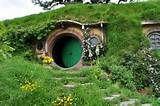 From Hobbiton to Tatooine: Earth