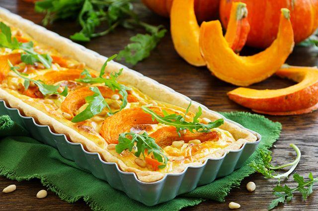 Оранжевое настроение. Что можно приготовить из тыквы | Рецепты | Кухня | Аргументы и Факты