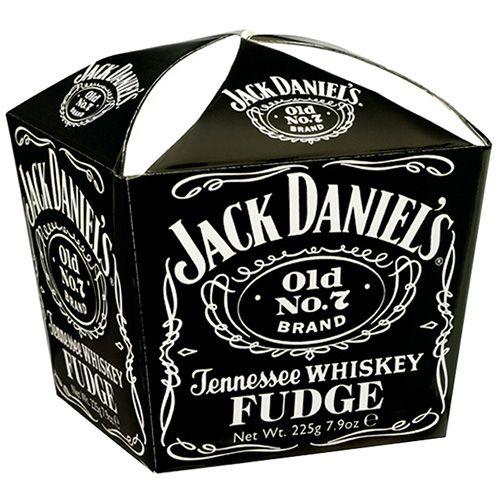 Whiskey Fudge!