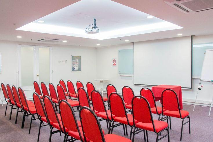 Kuala Lumpur Meeting Room, Seminar Room, Training Room for Rent in KL, Mid Valley, Bangsar South