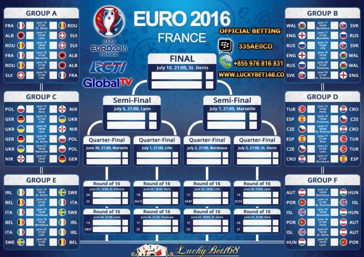download wallpaper jadwal euro 2016