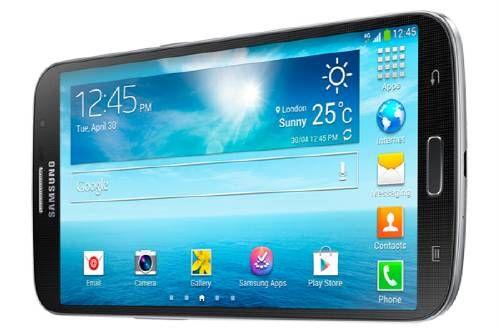 Gigantul Samsung Galaxy Mega cu ecran de 6.3 inch a ajuns în România prin evoMAG.ro; Iată preţul!