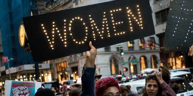 Inégalités hommes-femmes : comment sait-on qu'il faut s'arrêter de travailler le 7novembre à 16h34?
