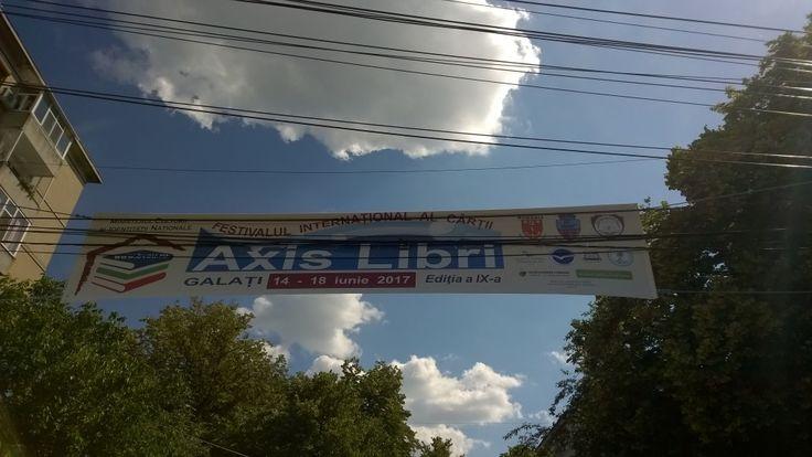 Axis Libri, un festival cu tradiție