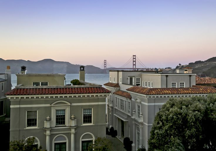 19 best sea cliff san francisco images on pinterest sea for San francisco real estate luxury