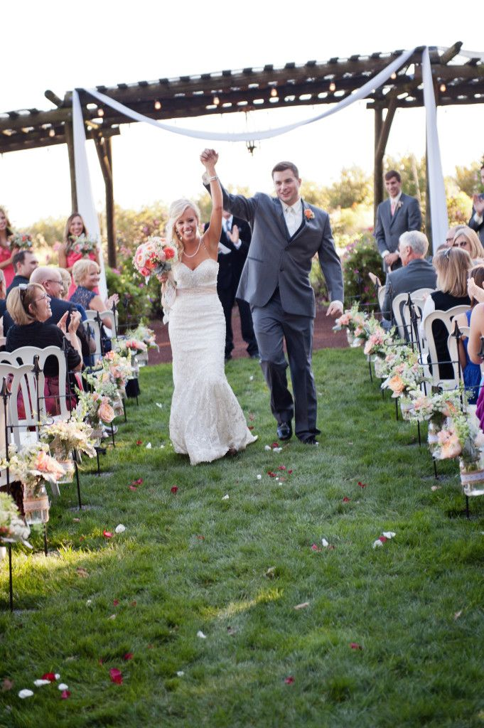 Portland Oregon Wedding Florist Postlewaits Wedding Weddings
