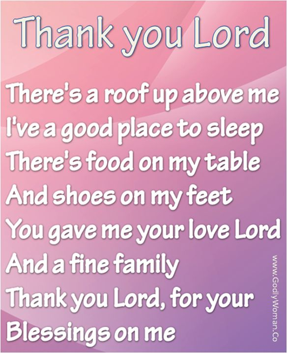 Thank you Lord! #faith