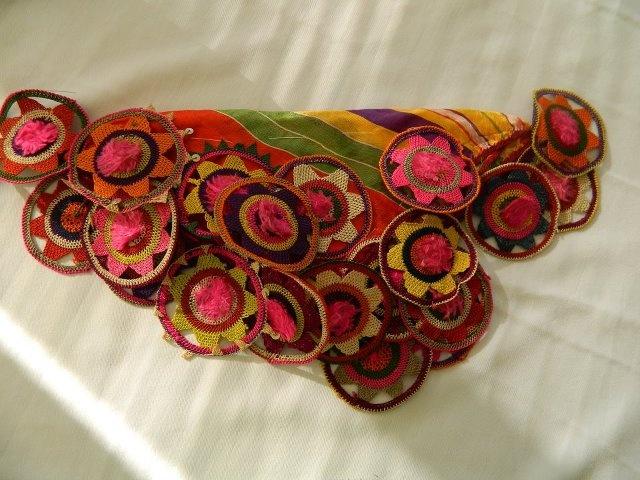 Crochet from Turquie