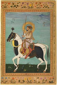 Shahabuddin Muhammad Shah Jahan was the 5th Mughal Emperor of India from 1628-1658. He was eager to expand his vast empire. In 1658, he fell ill & was confined by his successor Aurangzeb in Agra Fort until his death in 1666. Shah Jahan was a more Orthodox Muslim than his predecessors. His policies towards non-Muslims were less liberal than Jahangir & Akbar. Nonetheless, the period of his reign was considered the golden age of Mughal architecture. Shah Jahan erected many monuments.
