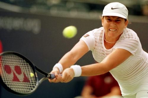 On April 30, 1993, tennis star Monica Seles was stabbed and injured by a self-described fan of Steffi Graf during a match in Hamburg,…