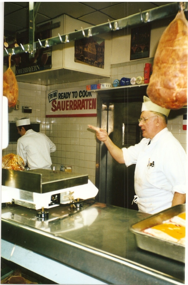Long Island German Stammtisch