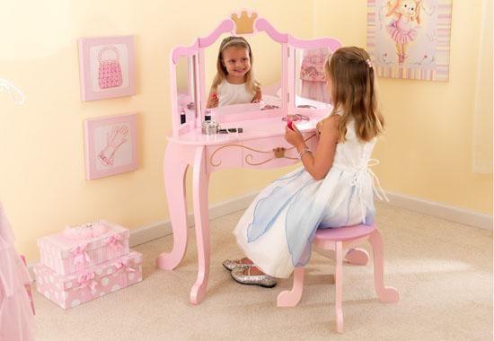 princess klänningar | Sminkbord Prinsessa