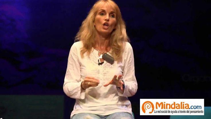 Vida Consciente, Muerte Consciente. Suzanne Powell