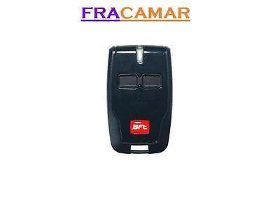 BFT RADIOCOMANDO TELECOMANDO ORIGINALE MITTO2B RCB02 COD. 6900939 TELECOMANDI
