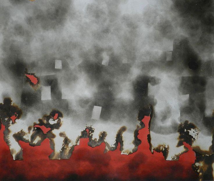 Malarstwo – Fundacja Lubomira Tomaszewskiego