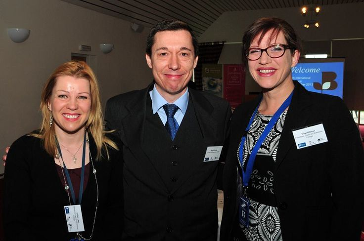 We attended the Suffolk International Trade Group meeting organised by Suffolk Chamber of Commerce.  Ángel Rubia is pictured with Victoria Hillman and Gillian Last from ITS Training. The event took place on the 11th April 2014.