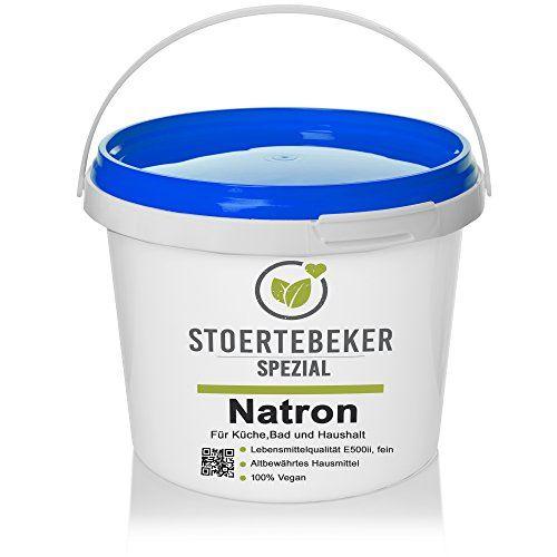 Natron im Wohnmobil – Wie man mit kaltem Natronwasser unterwegs blitzblank absp…
