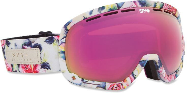 Spy Marshall Snow Goggles - Women's